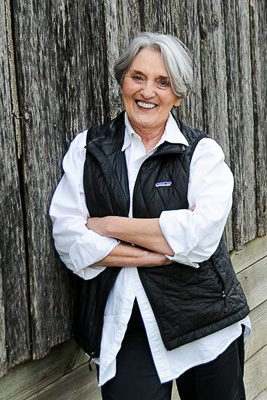 Judy Schad