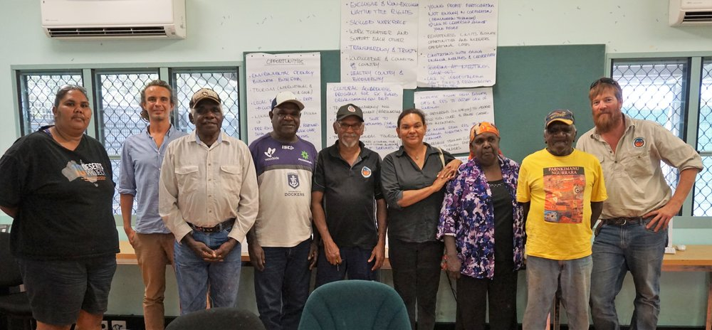 Yanunijarra Aboriginal Corporation