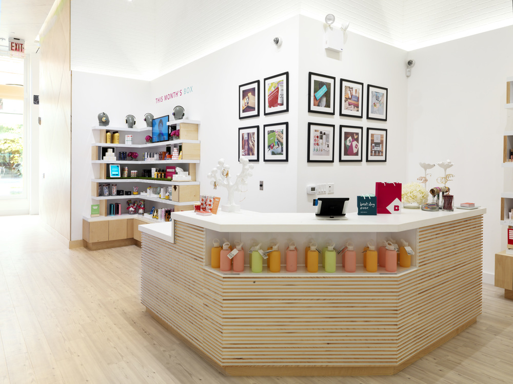 Birchbox Store