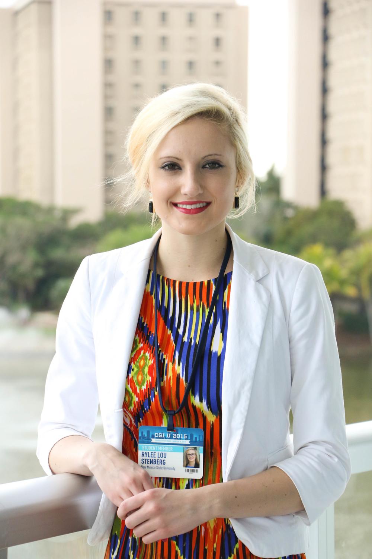 Meet Rylee Stenberg