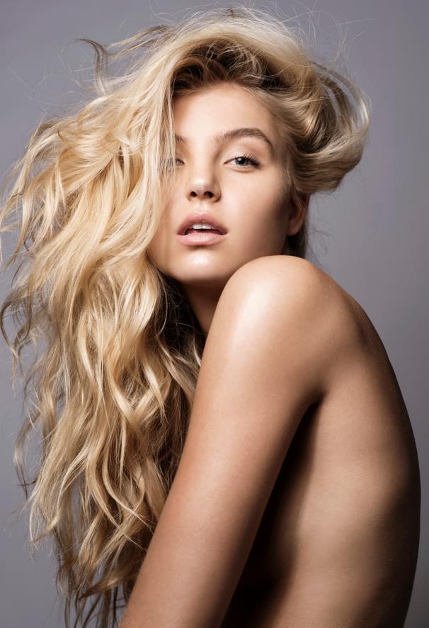 Photo c/o IMG Models.
