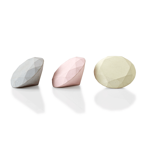 Kate Spade New York Gem Erasers via