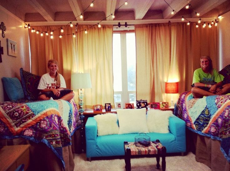 6 Dorm Must Haves You Didnt Know You Need College Living For