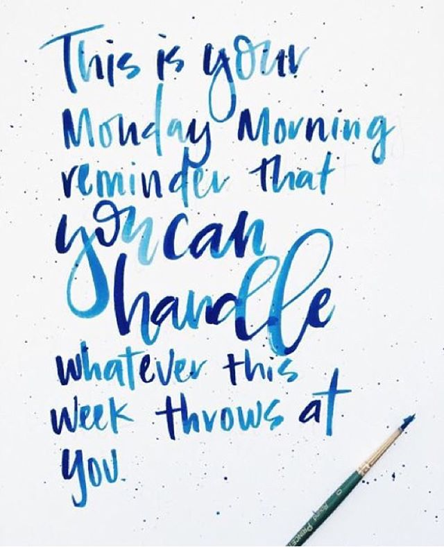 👏👏👏 Monday motivation. -  #regram: @kkg_jcu  #collegelivingmag #finalsweek #hustle #mondaymotivation #kkg #yougotthis #girlboss #👊 #👏