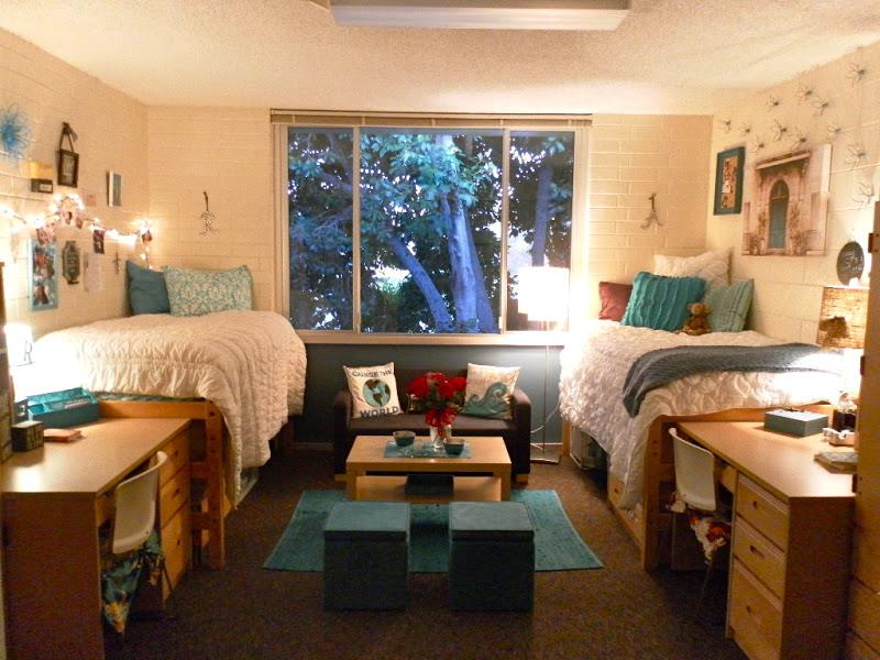 6 Dorm Must Haves You Didn\'t Know You Need — College Living ...