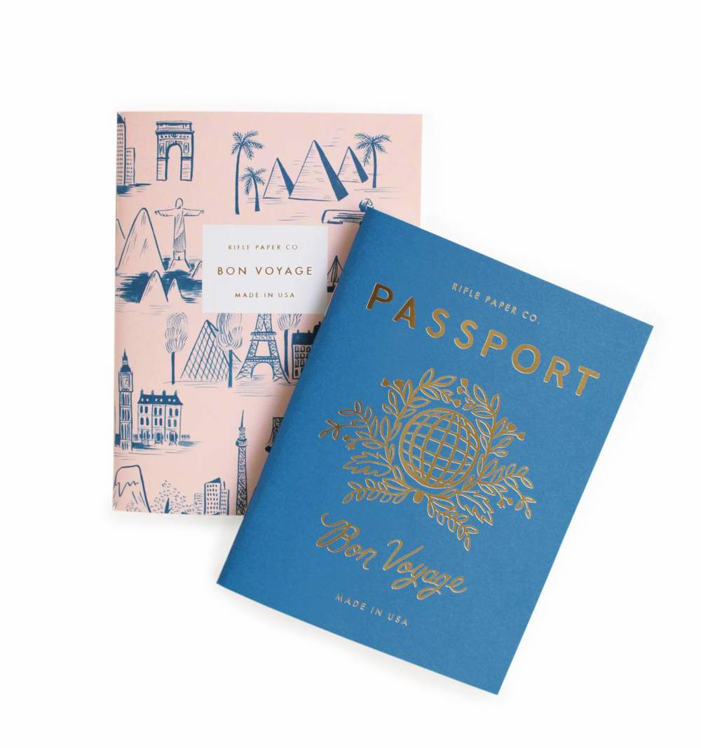Shop Passport Pocket Notebooks  here