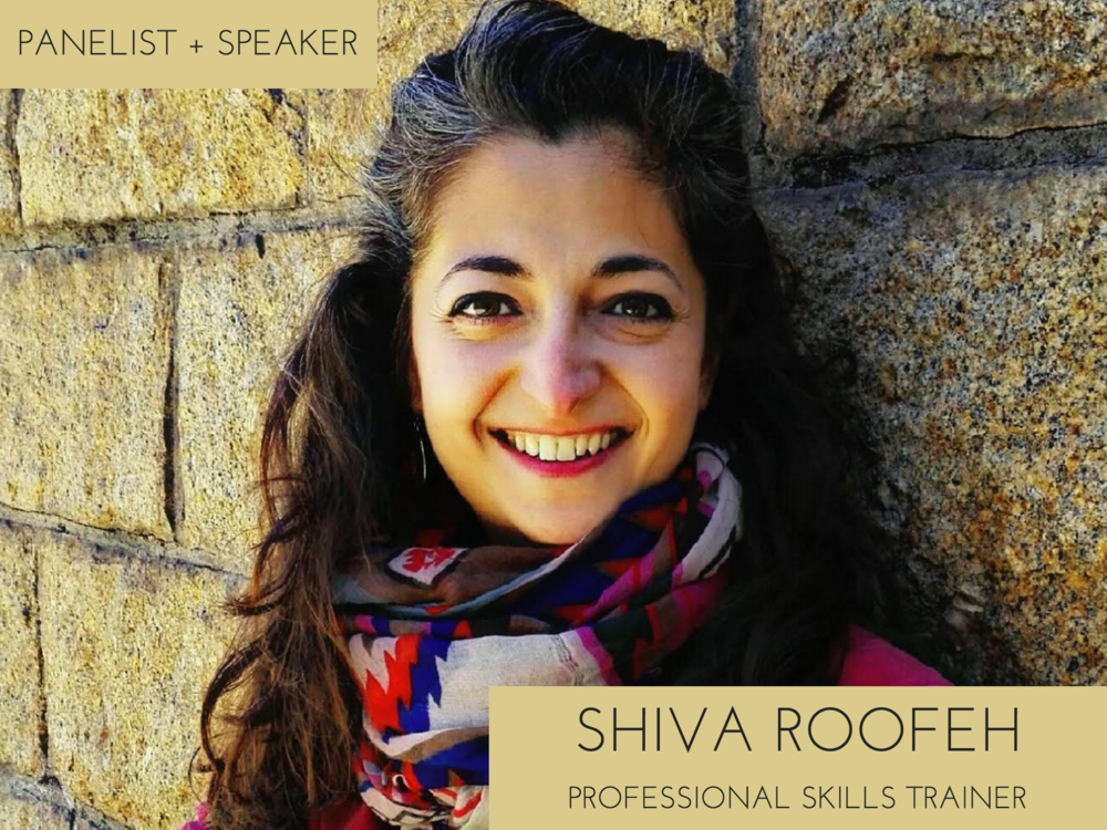 Shiva Roofeh is an immigrant, refugee and expat who combines personal experiences with expertise in training to help others operate more efficiently both professionally and personally in unfamiliar environments and with people from other cultures.   She began her life as an international citizen at the age of four when her and her family left the Middle East as refugees. By the time she was six she had lived in three countries, spoke two languages and realized what takes most a lifetime to understand – that life continues beyond our borders and that those lives can teach us much more than we can imagine. Since then she has lived in three more countries, learned a third language, and has dedicated her time to helping others transcend borders, languages and personal limits.