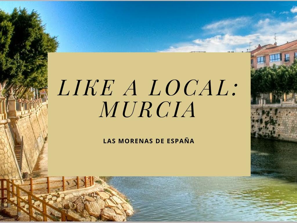 Murcia travel guide