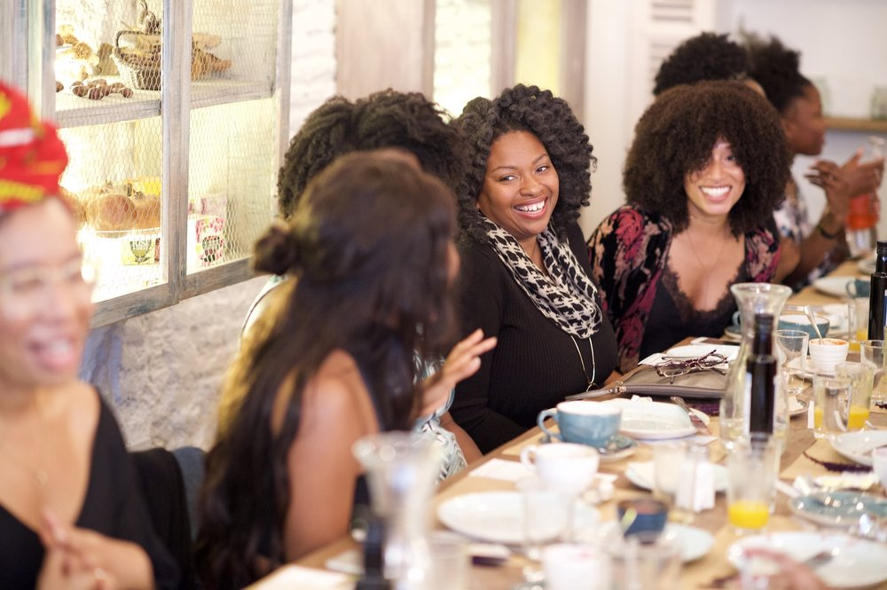 Black Girl Magic Brunch -