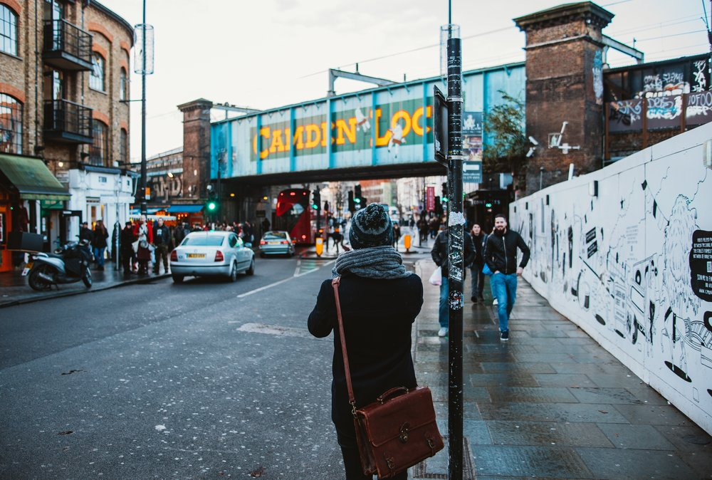 Photo by  Clem Onojeghuo