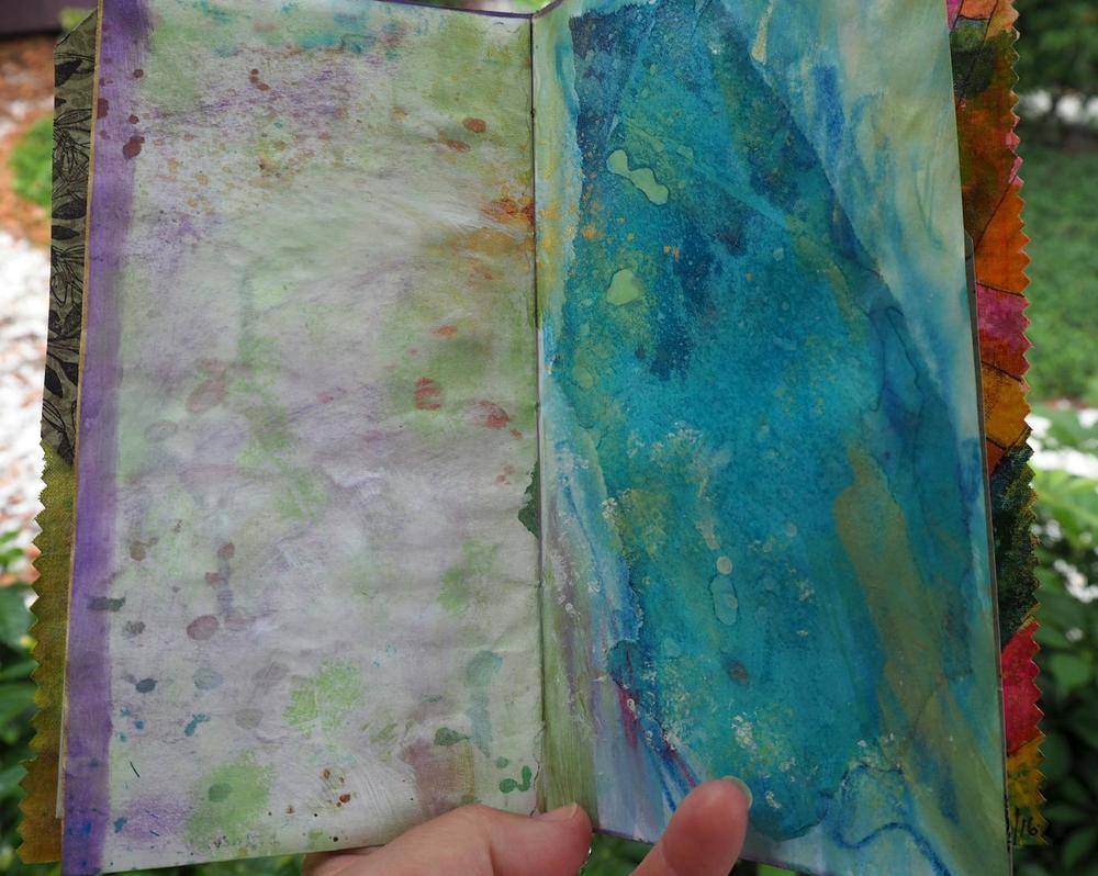 wild paint & ink