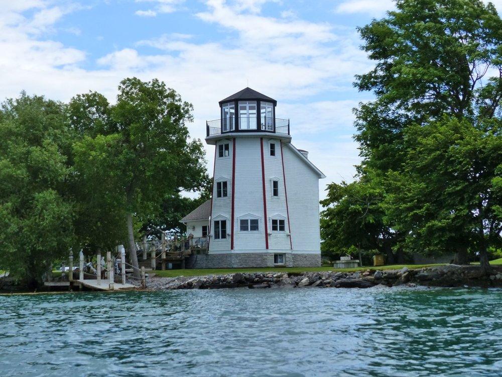 Simcoe Island