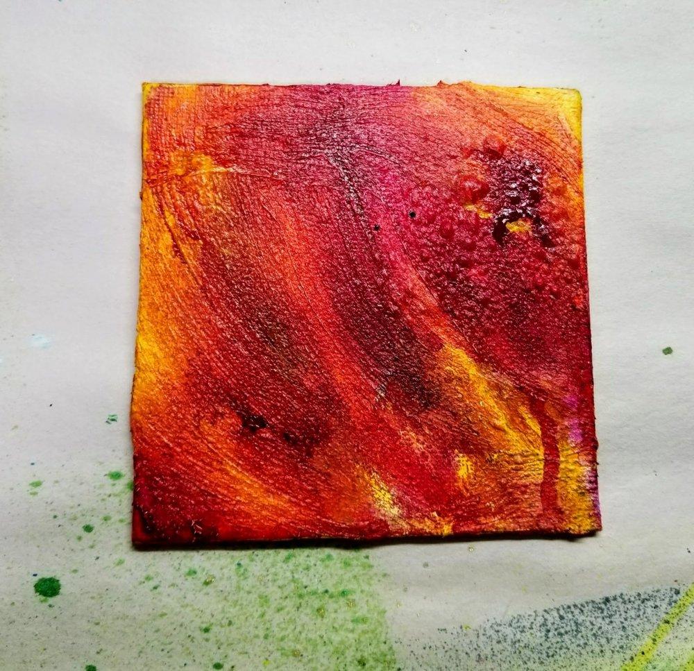 03. hi flow acrylics