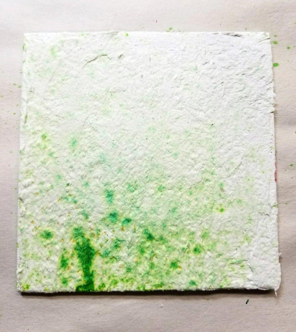 11. fiber paste