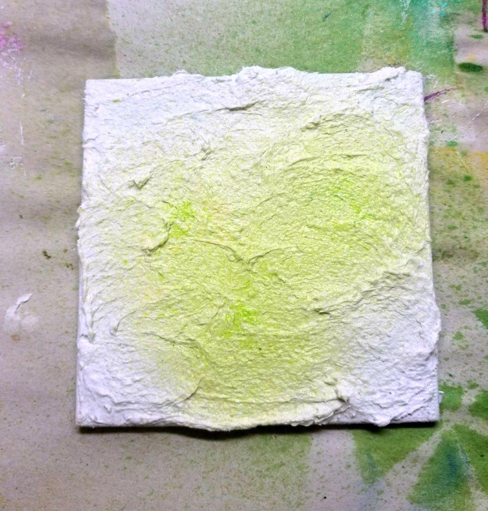 #17 fiber paste