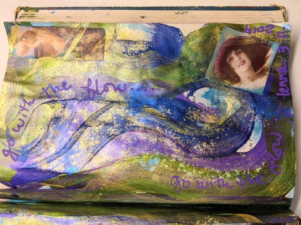 81: Altered Book