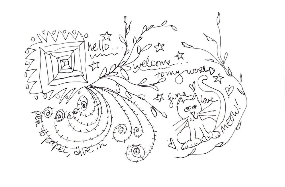 95: Rocketbook drawing