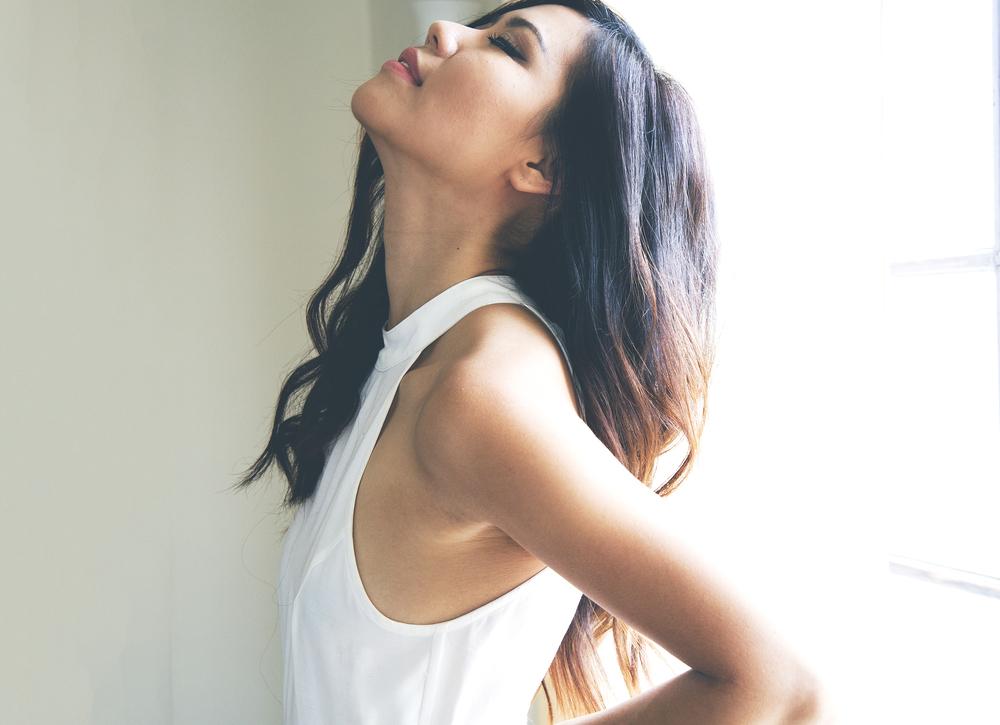 Sharon Chohi Kim