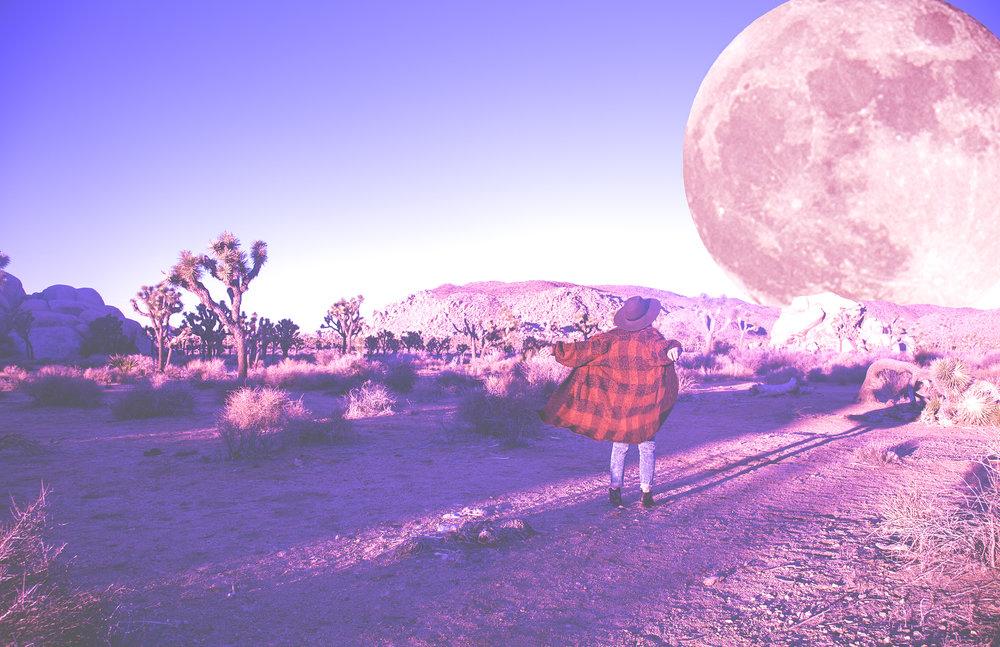 Hija de la Luna