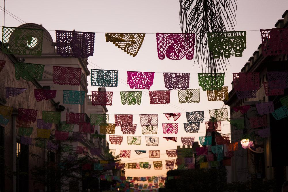 TLAQUEPAQUE, JALISCO, MEXICO.