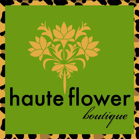 HAUTE FLOWER BOUTIQUE