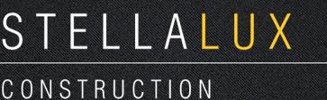 Stellalux Construction