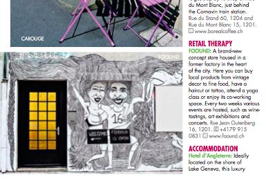 "Gracious Geneva_Sawubona April 2015_magazine   www.mysubs.co.za/magazine/sawubona """