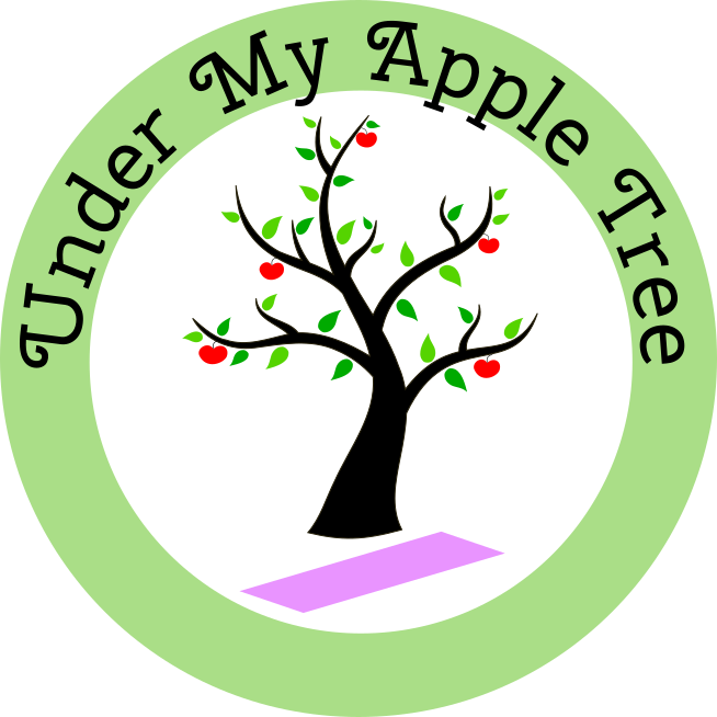 Under My Apple Tree - logo.png