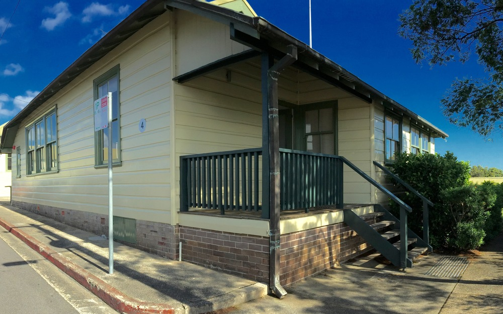 Mosman Integrative Medicine 4 Best Avenue, Mosman