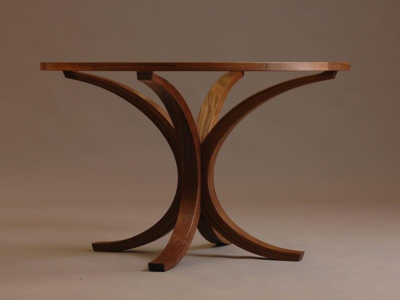 Grand hall table