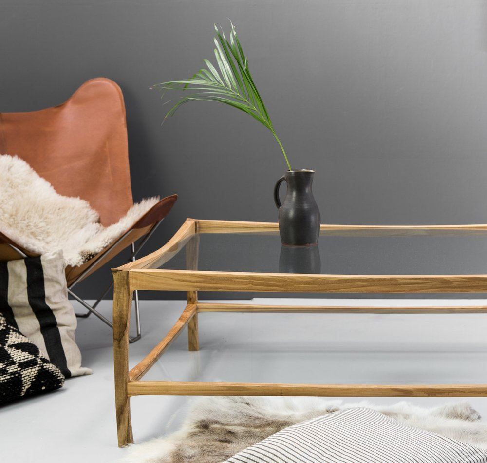 Fika Coffee Table