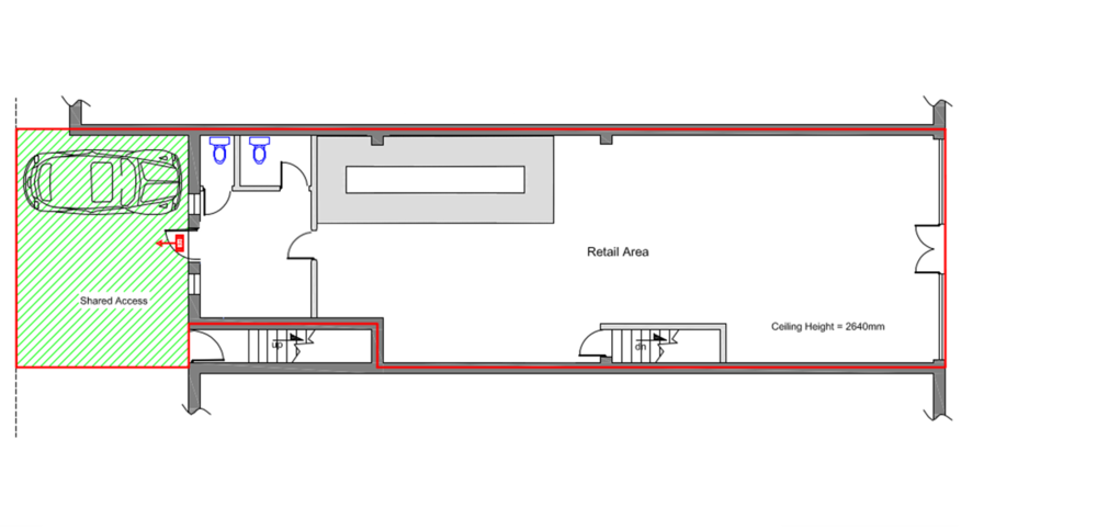 Just one of many venue plans I've been pouring over...