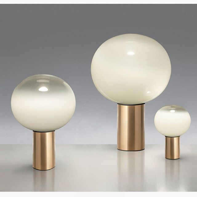 Yes please @artemide_lighting