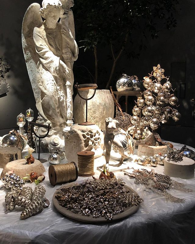 Magnificent Christmas decor • Only the best @studioolivergustav