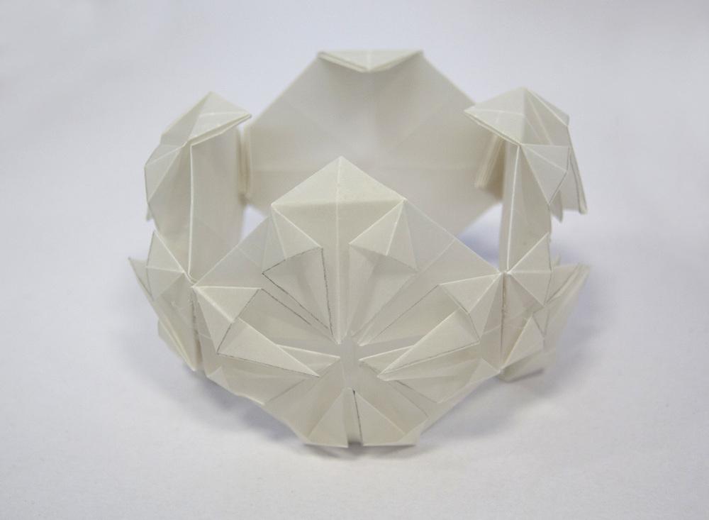 Papier lumière  1 BTS Design de produits
