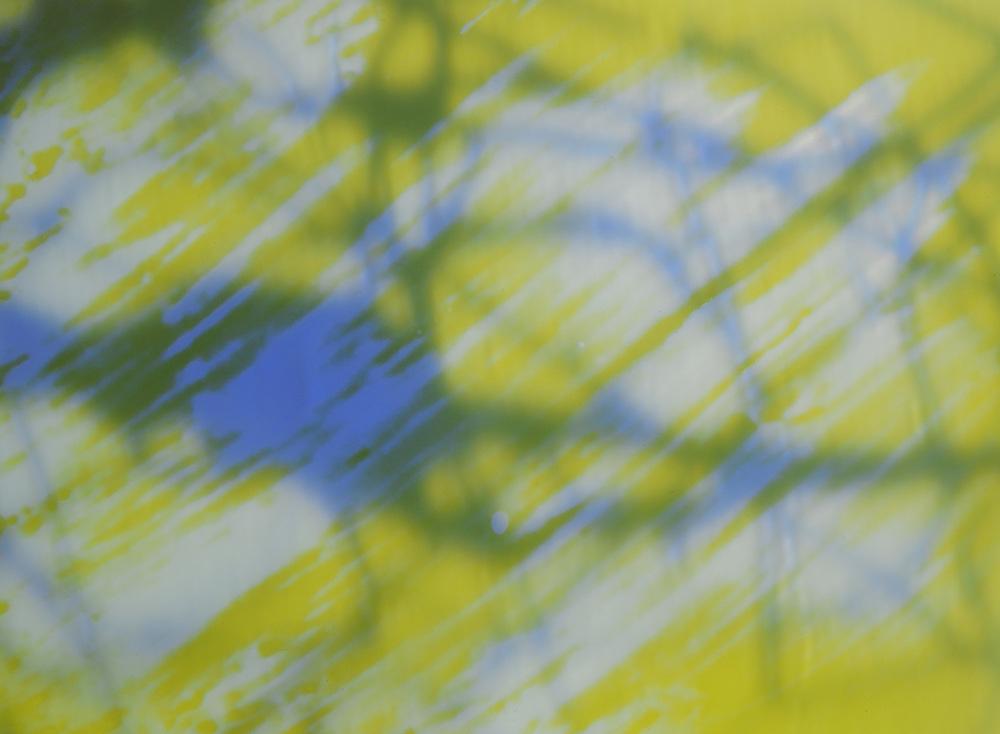 L'écriture du mouvement  1 DMA arts du verre & du cristal