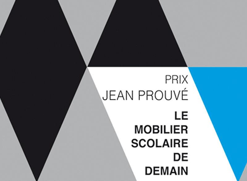 Prix Jean Prouvé  1 DSAA Design produit