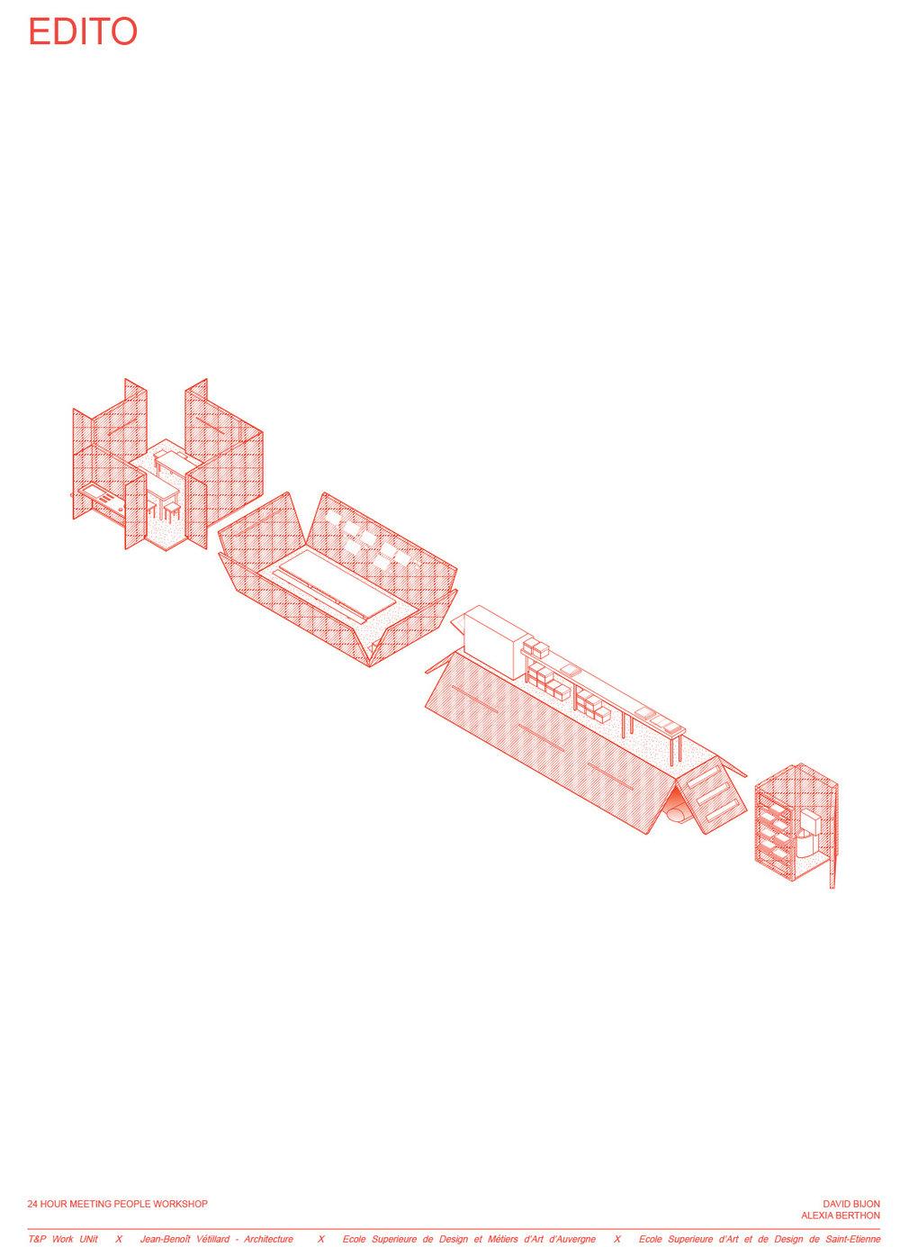 le travail au c ur de la biennale de saint etienne esdmaa. Black Bedroom Furniture Sets. Home Design Ideas