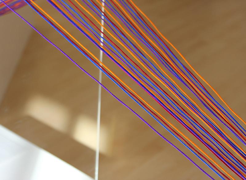 """""""Souplesse""""  1 DMA Arts du verre & du cristal 1 DSAA Design produit 1 BTS Design mode, textile et environnement (Lyon)"""