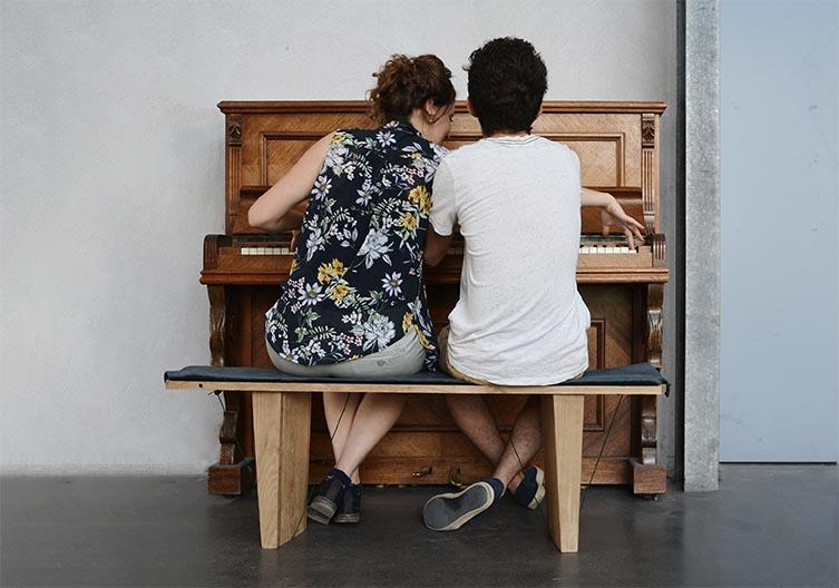 """""""Ensemble à cordes""""  Marie-Estelle Ribes"""