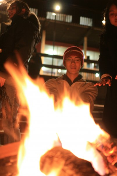 Josh at the Fire.jpg