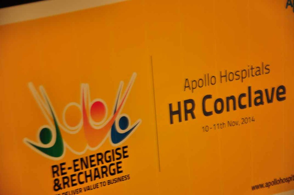 At Apollo Hospitals