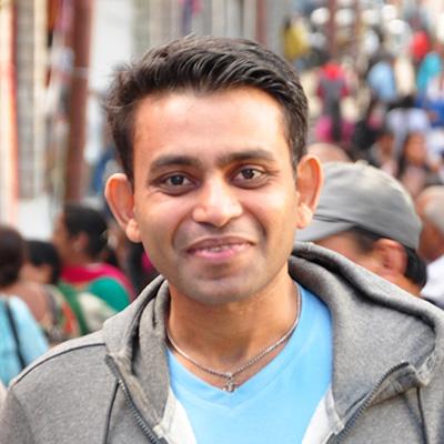 Founder, Sudhir Maheshwari
