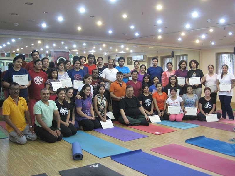 Mystic Yoga Studio, Saltlake