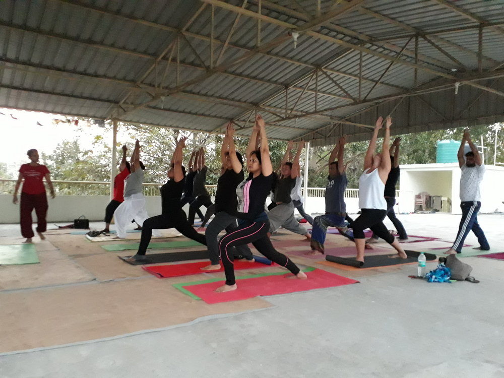 Mystic Yoga Retreat Bodh Gaya March 2018 -  (4).JPG