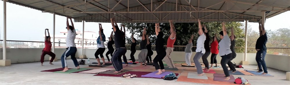 Mystic Yoga Retreat Bodh Gaya March 2018 -  (8).JPG