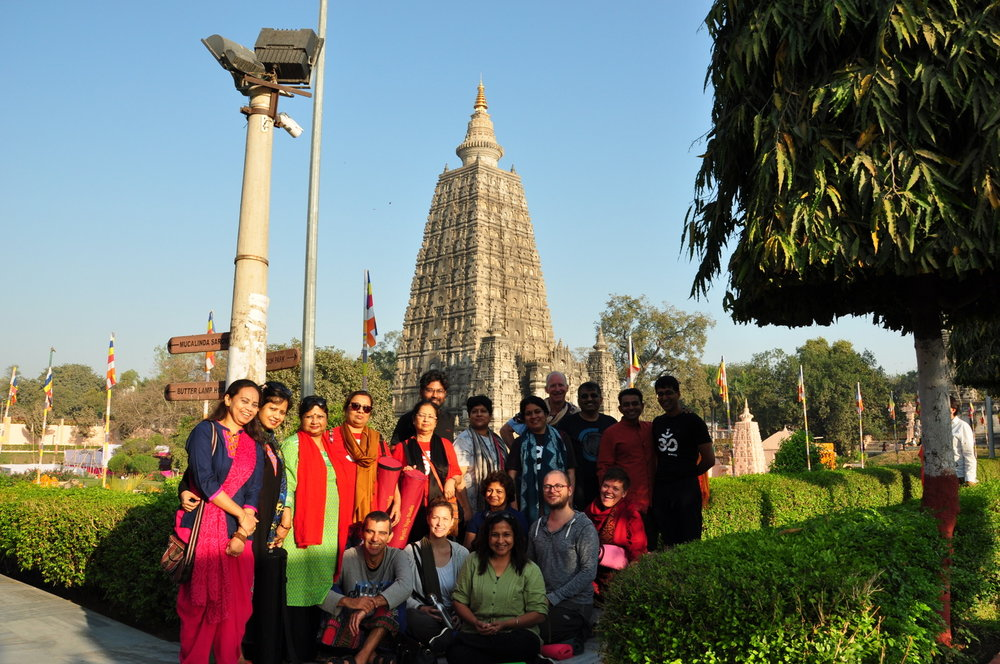 Mystic Yoga Retreat Bodh Gaya March 2018 -  (48).JPG