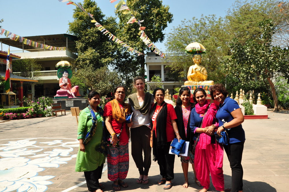 Mystic Yoga Retreat Bodh Gaya March 2018 -  (57).JPG