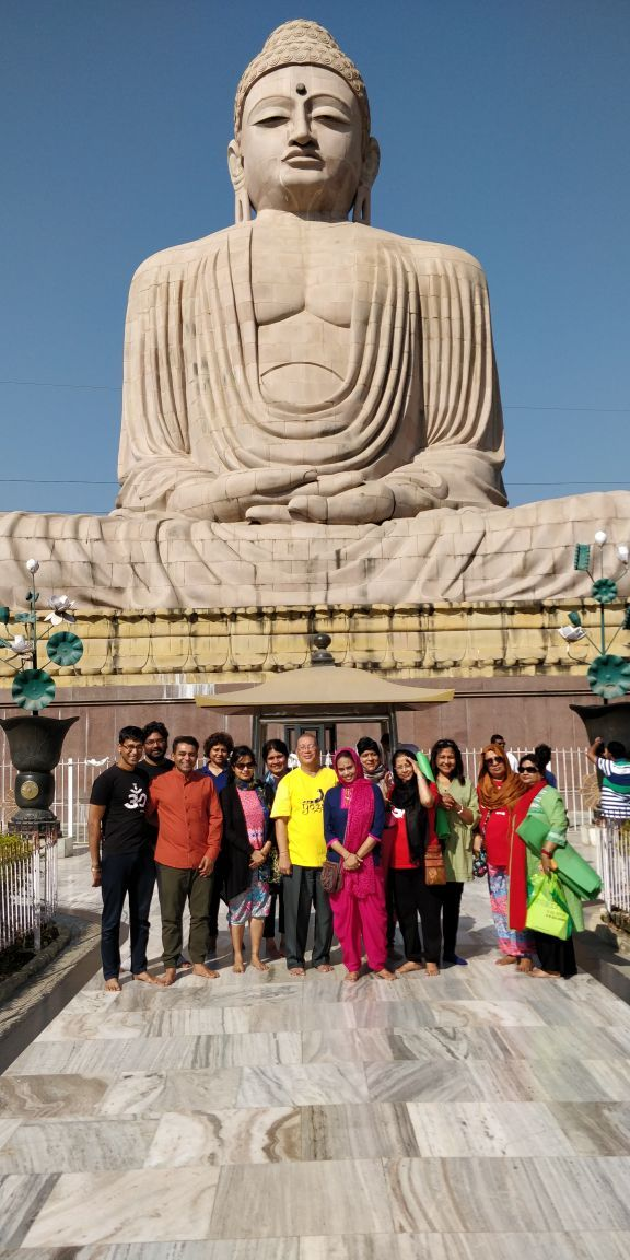 Mystic Yoga Retreat Bodh Gaya March 2018 -  (63).JPG