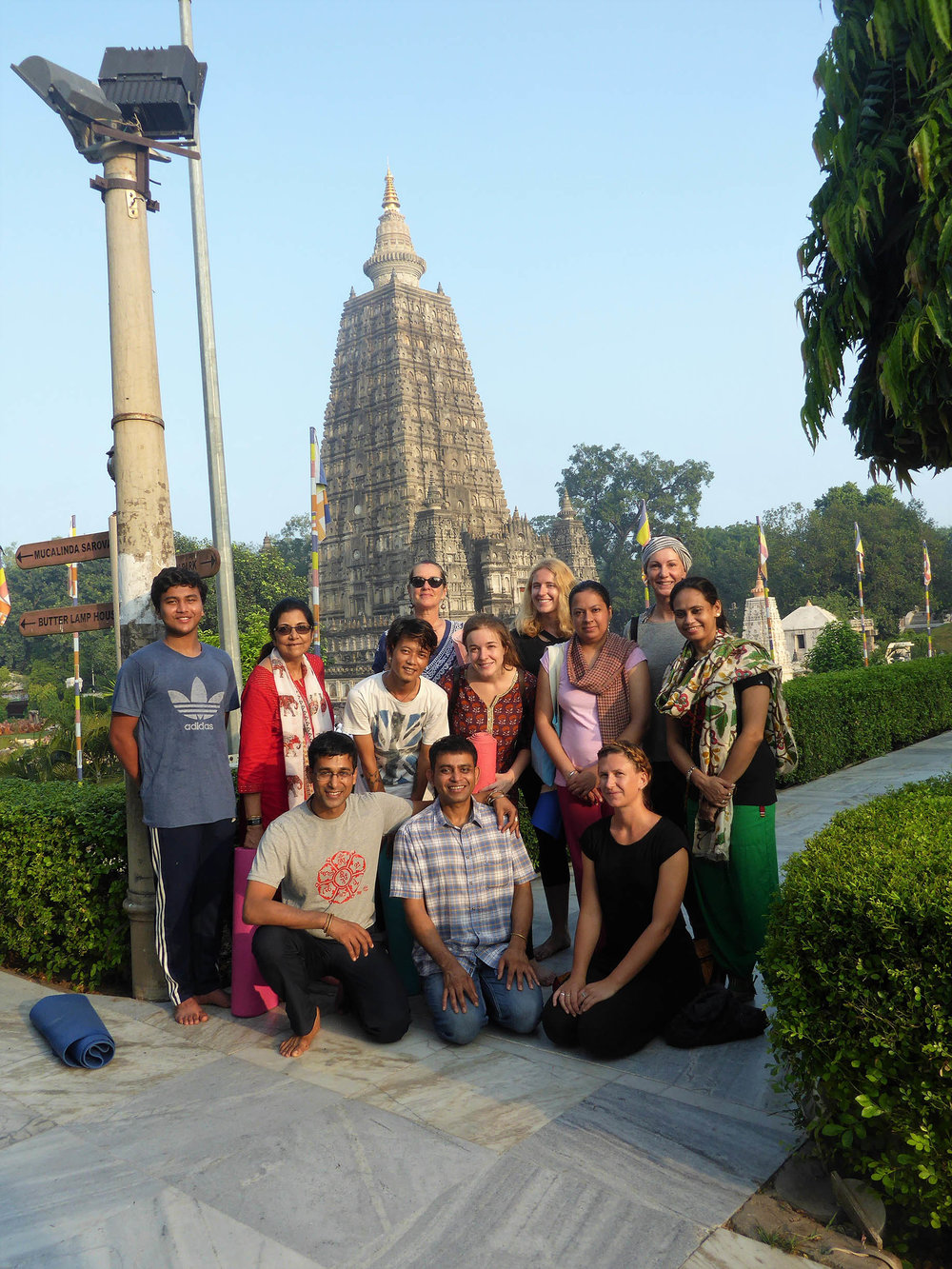 Mystic Yoga Retreat - Bodhgaya Oct 2017 (3).JPG